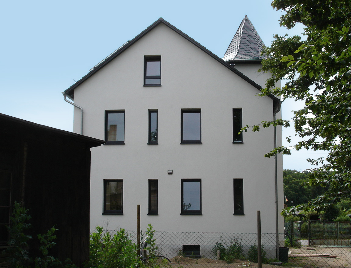 sanierung neubau einfamilienhaus frankfurt am main hm. Black Bedroom Furniture Sets. Home Design Ideas