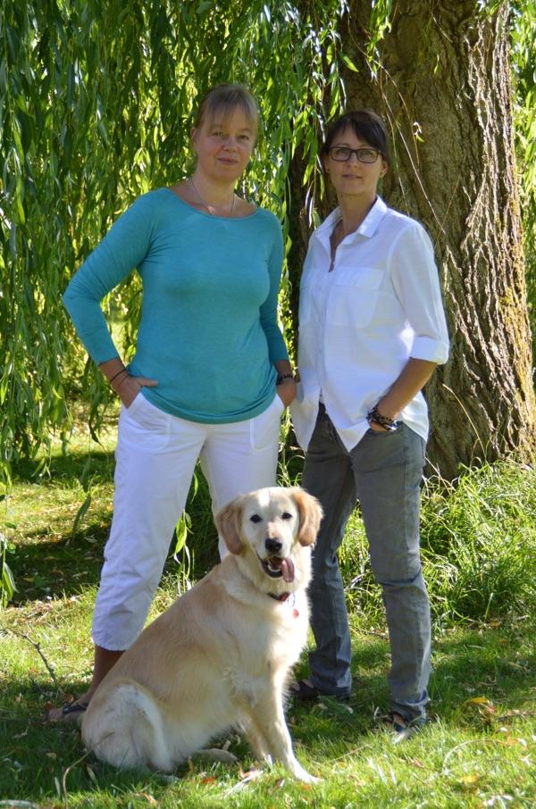 Sandra Hollatz, Susanne Miscioscia, Architektinen